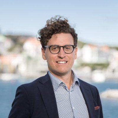 Philip Chaabane, I-Tech CEO