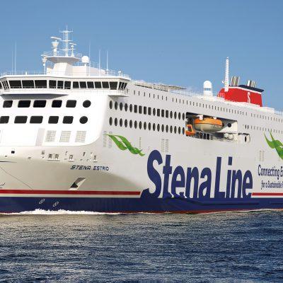 Stena Estrid 1