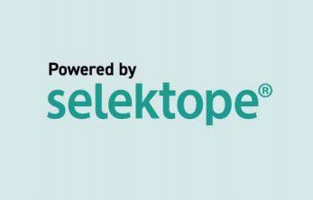 Powered by Selektope