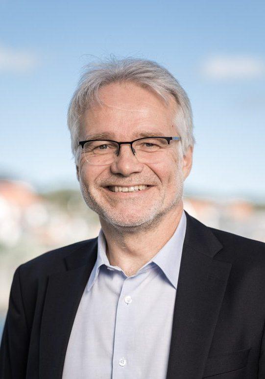 Per Svensson, I-Tech Sales Director